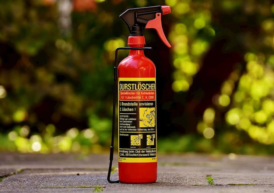 NFP Fire Extinguisher Services