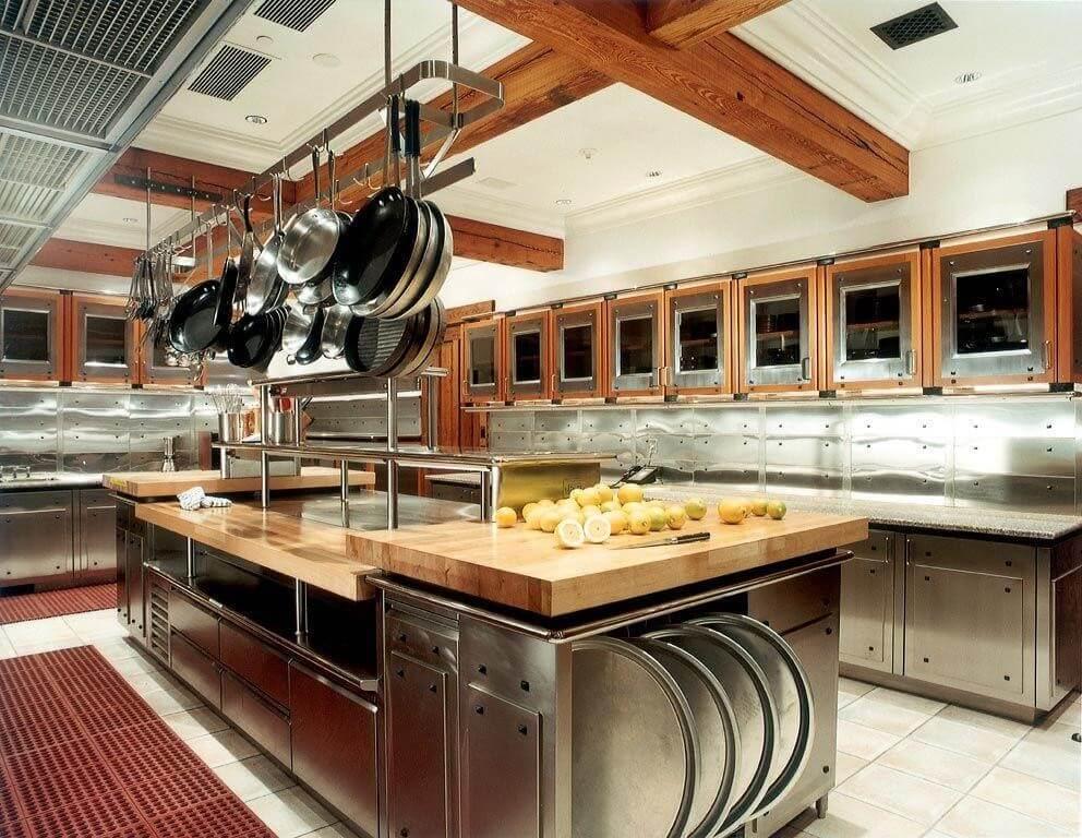 Kitchen Fire Prevention California
