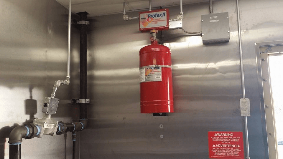 Tips for Cleaning Fire Suppression Systems Salt Lake City