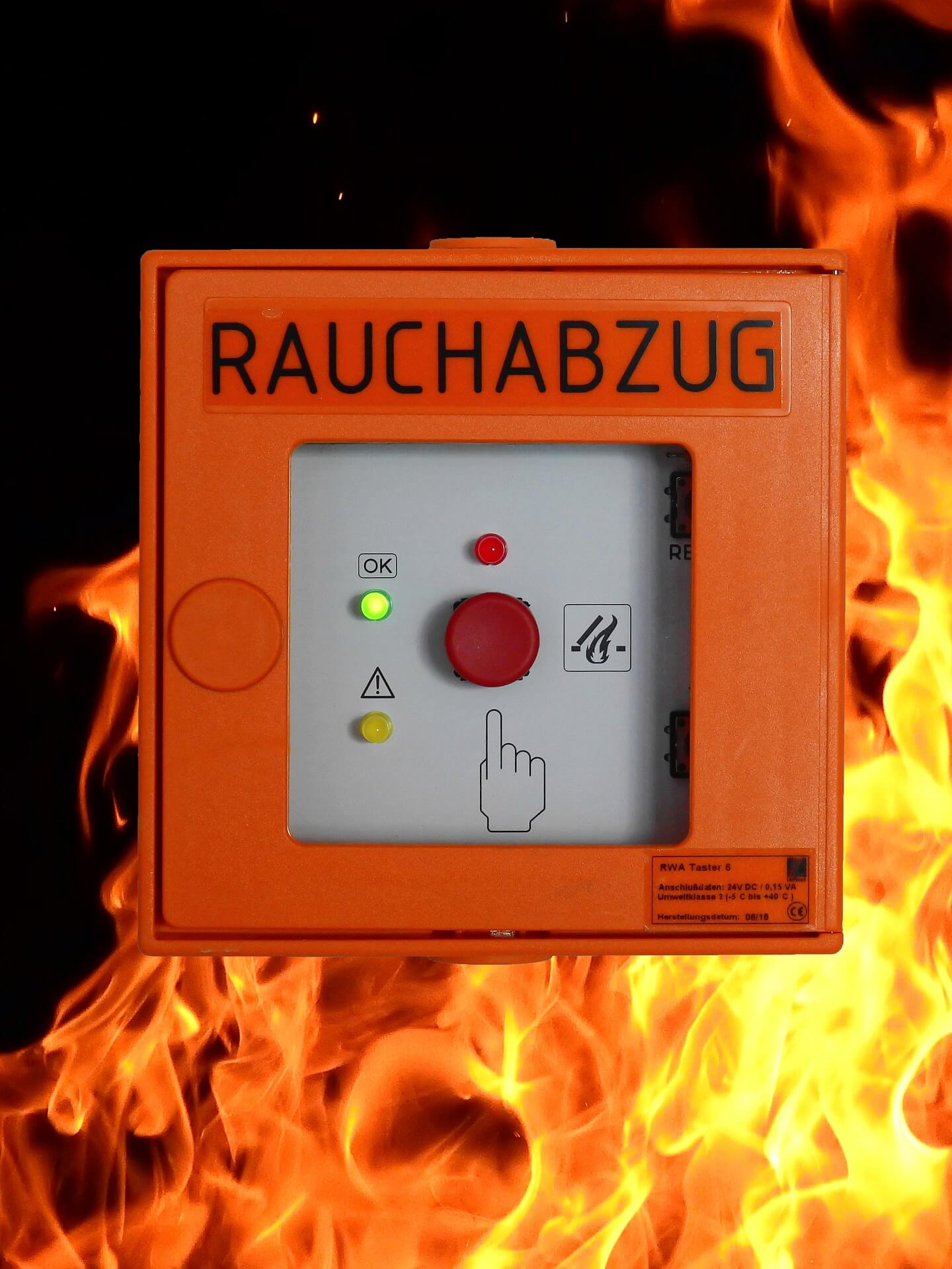 Fire Suppression System   Nationwide Fire Protection   Denver Colorado
