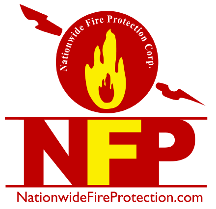 Nationwide Fire Protection logo