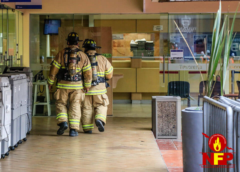 Restaurant Fire Safety Tips | Nationwide Fire Protection| Denver Colorado